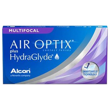Air Optix Hydra Glade Multifocal