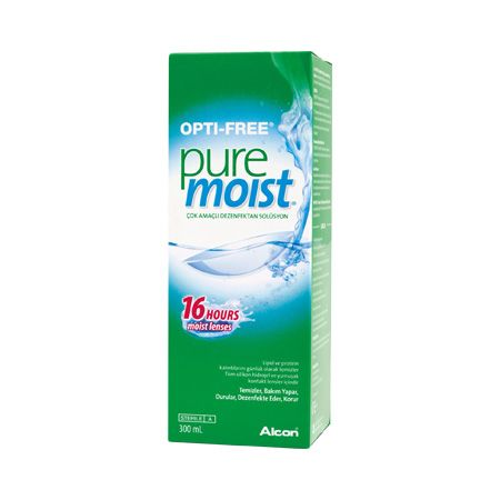 Optifree Puremoist 300 ml