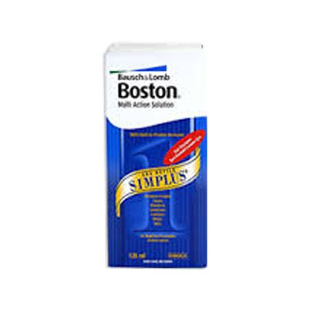 BOSTON SIMPLUS.... SKT 2022/04