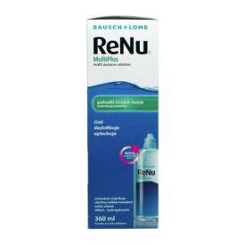 Promosyon Renu Multiplus 360 ml SKT 2022/02