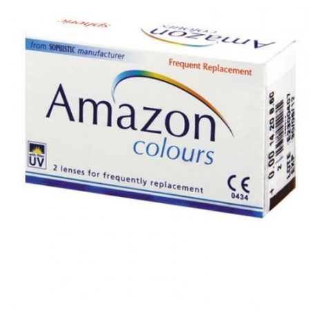 Amazon Colors Numaralı