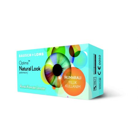Optima Natural Look Numaralı
