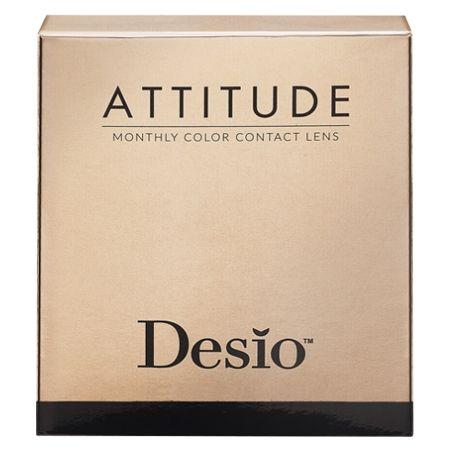 Desio Attitude Montly One Tone Numarasız