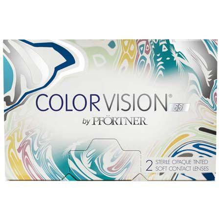 Colorvision Numarasız