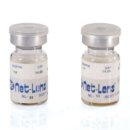 Net Lens Prosthetic Lens Iris