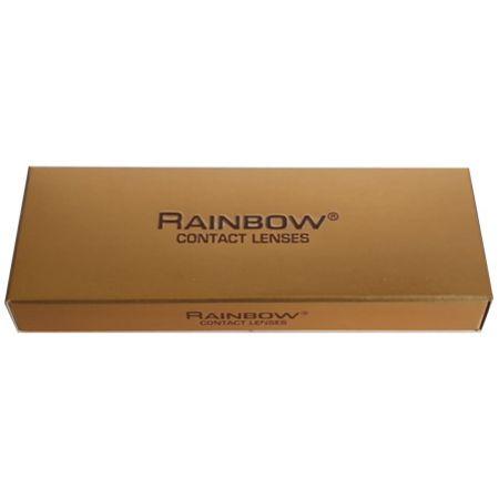 Rainbow Colors Mirage Series Numarasız