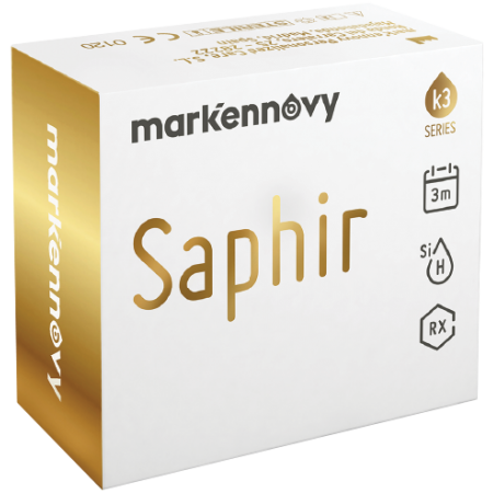 Markennovy Saphir Montly Multifocal